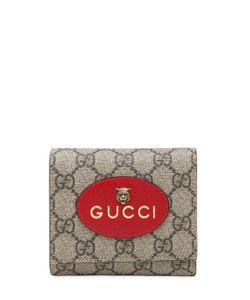 Gucci | Кошелёк Neo Vintage С Фирменным Рисунком