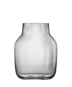 MUUTO | Large Silent Glass Vase