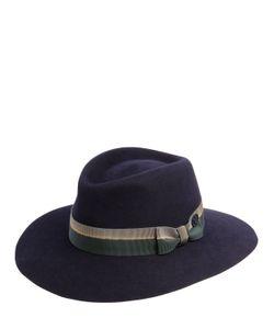 Maison Michel | Шляпа Charles Из Кроличьего Фетра