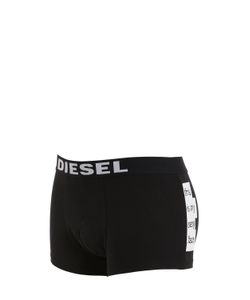 Diesel | Хлопковые Трусы-Боксеры This Is My Sexy