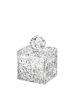 MARIO CIONI | Crystal Cotton Container