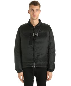 OAMC | Куртка Со Съёмной Передней Панелью