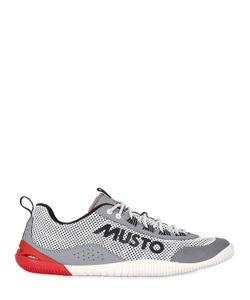 MUSTO | Кроссовки Clarks Dynamic Pro Sailing