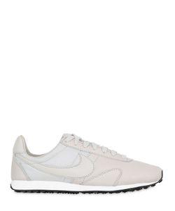 Nike | Кожаные Кроссовки Montreal Racer Pinnacle