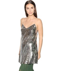 Marco De Vincenzo | Sequined Top