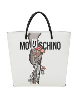 Moschino | Сумка С Принтом