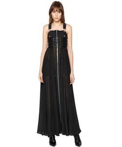 Diesel Black Gold | Хлопковое Платье Dalizee
