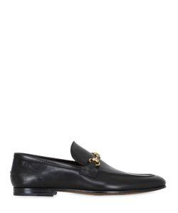Gucci | Кожаные Лоферы Jordaan