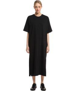 Puma Select | Платье Из Джерси С Логотипом