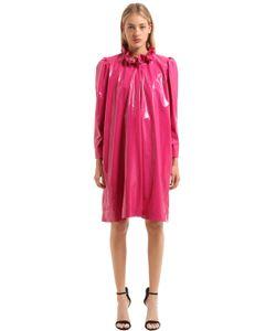 Marina Hoermanseder   Лакированное Пальто