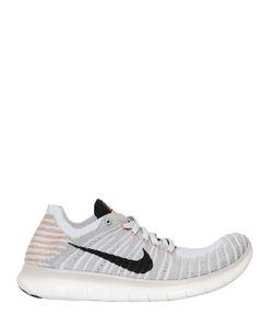 Nike | Free Running Flyknit Sneakers
