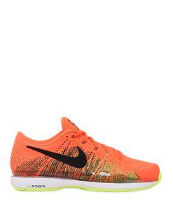 Nike | Кроссовки Federer Zoom Vapor Из Flyknit