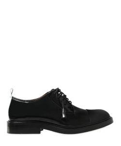 Joseph | Кожаные Ботинки На Шнурках 20mm