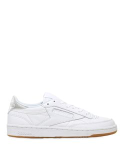 Reebok Classics | Club C 85 Diamond Leather Sneakers