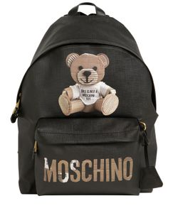 Moschino | Рюкзак Teddy Bear