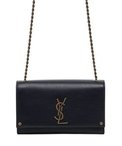 Saint Laurent | Кожаная Сумка Kate Monogram