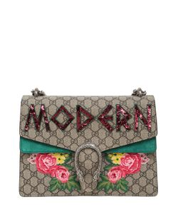 Gucci | Сумка Dionysus Modern С Вышивкой