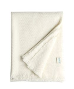 SHUJ   Cashmere Throw Blanket