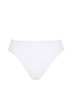 Calvin Klein | High Cut Lycra Bikini Bottoms