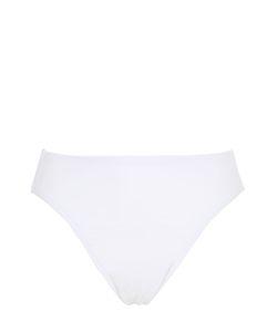 Calvin Klein | High Cut Lycra Bikini Bottoms