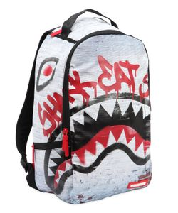 SPRAYGROUND   Рюкзак Shark Eat Shark
