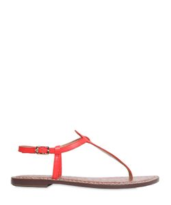 Sam Edelman | 10mm Gigi Leather Sandal Flats