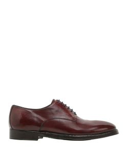 Alberto Fasciani | Кожаные Ботинки