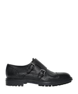 Dolce & Gabbana | Кожаные Туфли-Монки