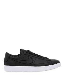 Nike | Кроссовки Blazer Из Кожи И Замши