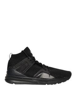 Puma Select | Bog Limitless Nylon Mesh Sneakers