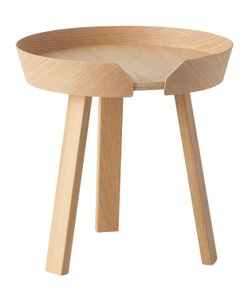 MUUTO | Small Around Accent Table