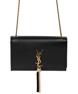 Saint Laurent | Сумка Kate Monogram С Кисточкой