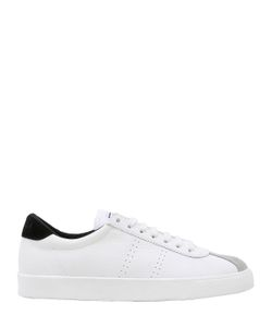 Superga | 2843 Soft Leather Sneakers