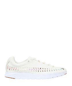 Nike | Замшевые Кроссовки Mayfly