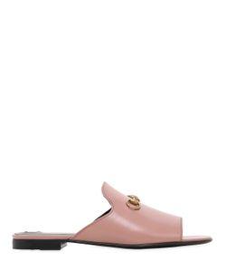 Gucci | Кожаные Туфли Julie 10Мм