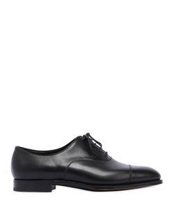 EDWARD GREEN   Кожаные Туфли Chelsea