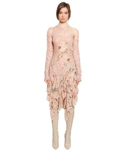 Zimmermann | Maples Temperance Lace Dress