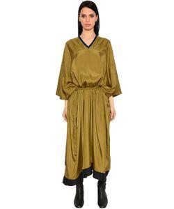 Nehera | Атласное Платье