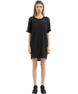 Nike | Платье-Футболка Nikelab Essentials