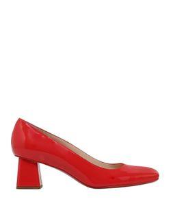 RAYNE | Туфли Из Лакированной Кожи 50mm