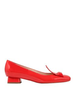 RAYNE | 20mm Patent Leather Pumps