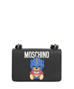 Moschino | Сумка Teddy Transformer
