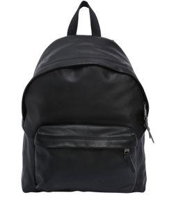 Eastpak | Кожаный Рюкзак Pakr 24Л