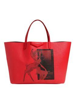 Givenchy | Сумка Из Искусственной Кожи С Принтом Bambi