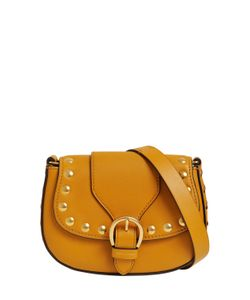 Marc Jacobs | Small Navigator Studded Leather Bag