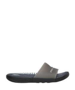Adidas By Stella  Mccartney   Резиновые Шлёпанцы Adissage Recovery