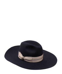 Borsalino | Фетровая Шляпа С Широкими Полями