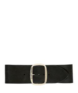 Isabel Marant | Кожаный Ремень 90mm