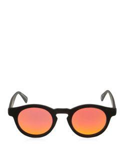 Italia Independent | I-Plastik 0926v Velvet Mirror Sunglasses