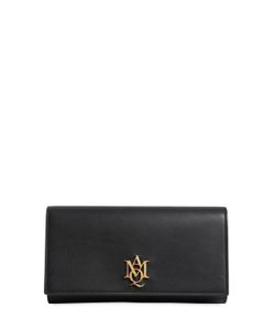 Alexander McQueen | Smooth Leather Shoulder Bag